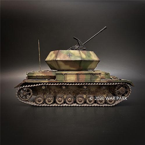 "AX008 German 3.7cm Flak 43 Flakpanzer IV ""Ostwind"""