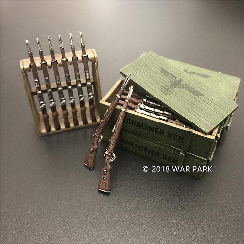 WS012 Karabiner 98k Rifle Set