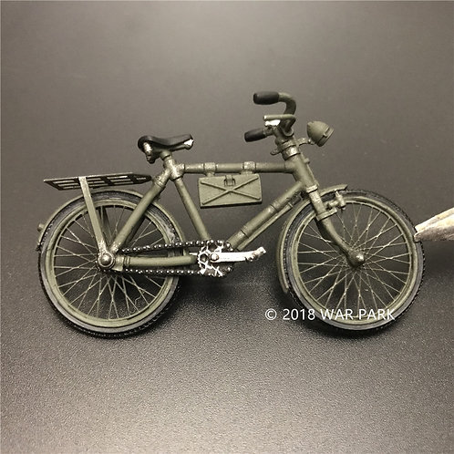 WS011 German Military Bicycle