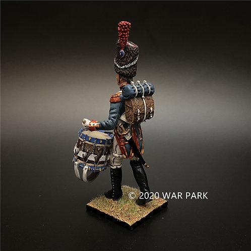 NP003 Old Guard Grenadier Drummer