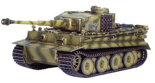 """61006 """"Michael Wittmann"""" Tiger I Early Production"""