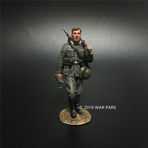 KU006 Groß deutschland Machine Gun Assistant