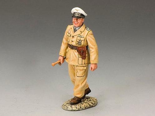 AK063 - Field Marshal Albert Kesselring