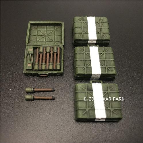 WS017 Model 1943 Grenade Set