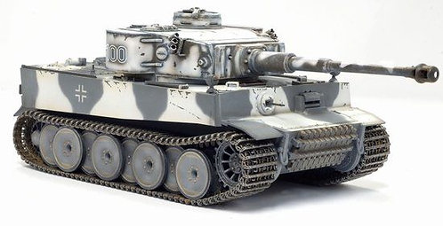61028 Tiger I Initial Production, s.Pz.Abt.502