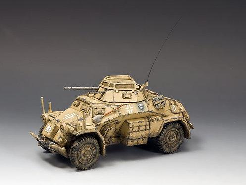 AK092 Sd.Kfz.222 Armoured Car