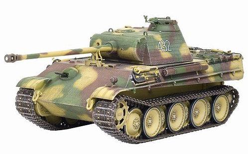 61015 Panther G w/Zimmerit, 9.Pz.Div.