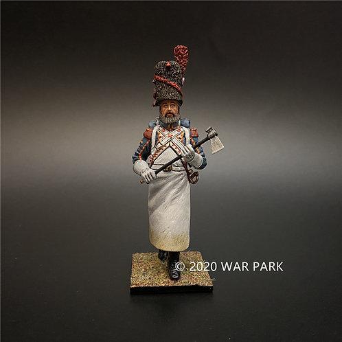NP002 Old Guard Grenadier Sapper