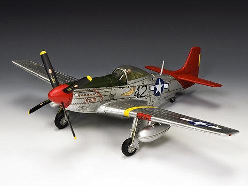 AF030 - North American P-51D Mustang