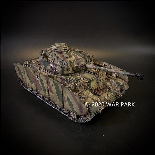 AX009 Pz.Kpfw.IV Ausf.H 20th Panzer Division 21st Panzer Battalion in Eastern Fr