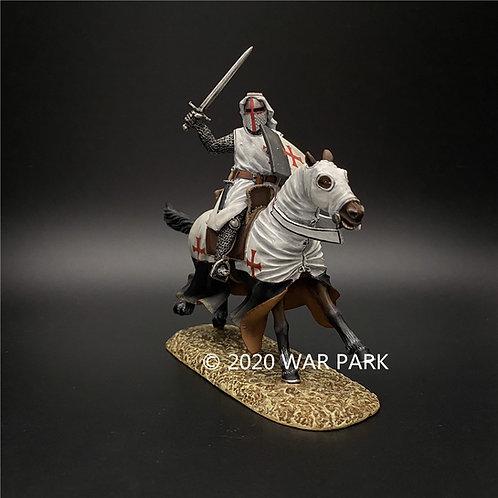 CR002 Mounted Knights Templar