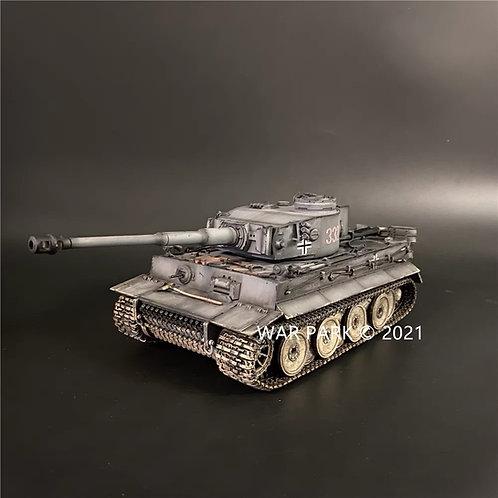 AX012 Tiger I No.332 sPzAbt 503 in Russia 1943