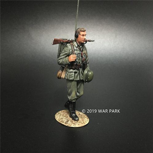 KU008 Groß deutschland Main Signal Corps
