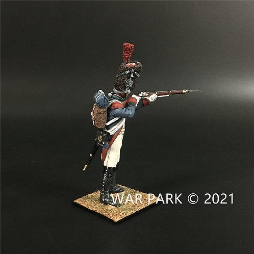 NP008 Old Guard Grenadier Standing Firing