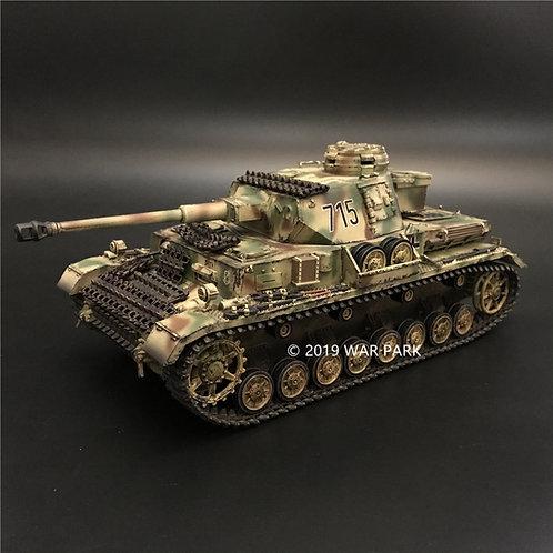 AX003 Pz.Kpfw.IV Ausf.G 1th SS Panzergrenadier Division No.715