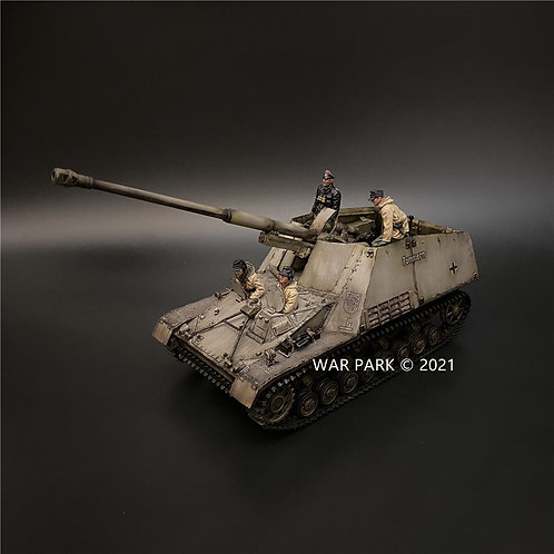 AX011 Sd.Kfz.164 Nashorn 519th Heavy Anti-Tank Battalion 1944