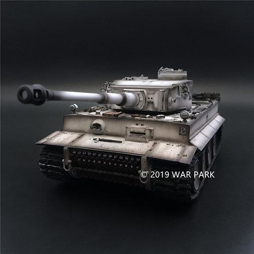 AX004 Tiger I 1th SS Panzergrenadier Division No.424 in Kharkov