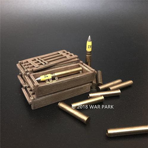 WS016 88mm Sprgr.L/4.5 Shells Set