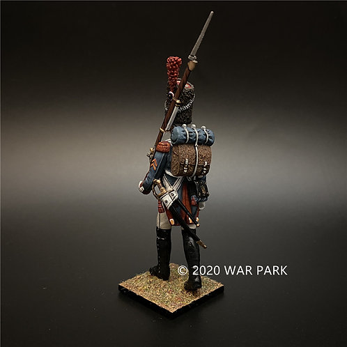 NP005 Old Guard Grenadier in Back Row