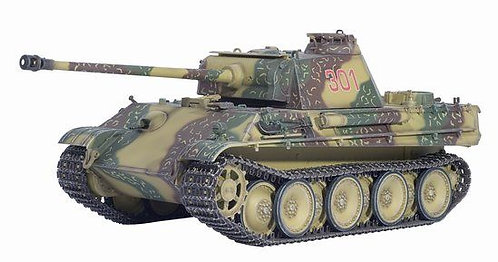 61024 Panther G Late Production, 1./Pz.Rgt.26