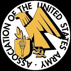 AUSA logo Gold (PMS2006).png