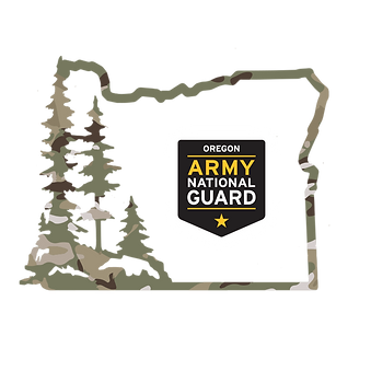 Oregon Army National Guard