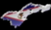 American Samoa Flag of American Samoa fl