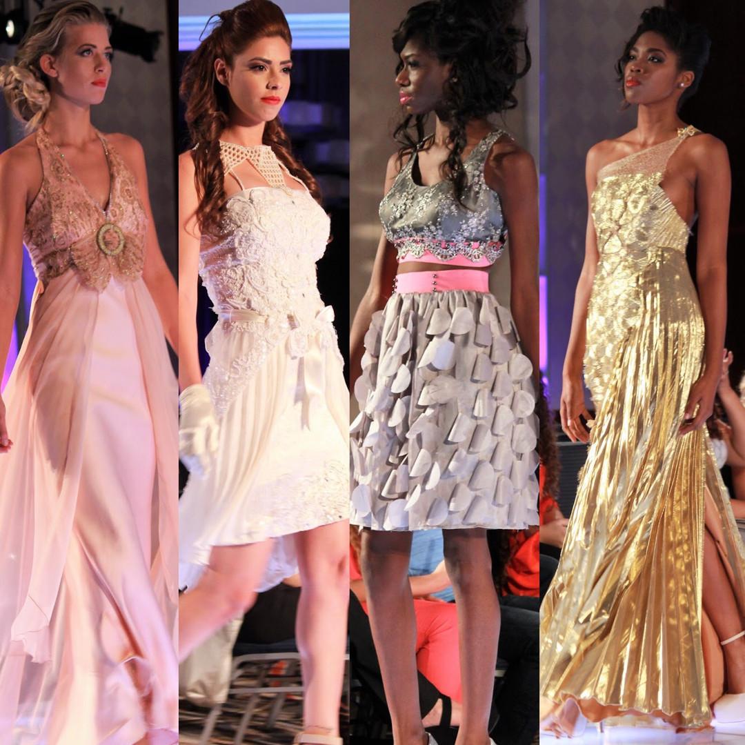 Lourdes Atencio Couture