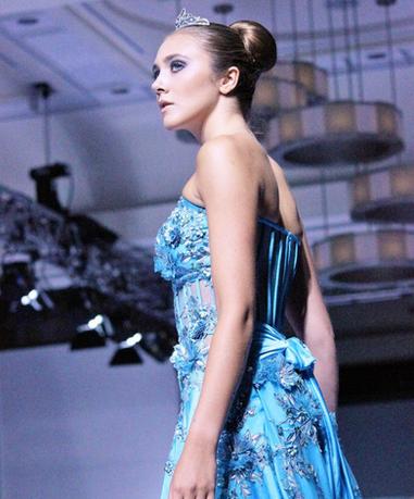 The Splendo of Couture