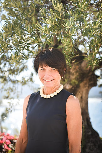 Marie-Ange Cardi, Directrice du Don César