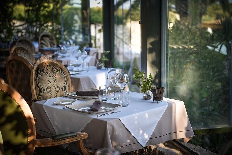 L'A Cheda, meilleur restaurant Porto-Vecchio