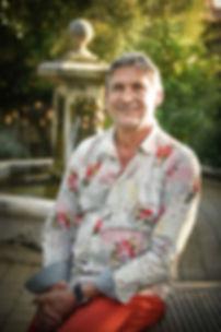 Edmond Cridel, Directeur de l'Hôtel A Cheda