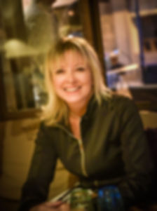 Nathalie Cavel, gérante de La Table de Nathalie