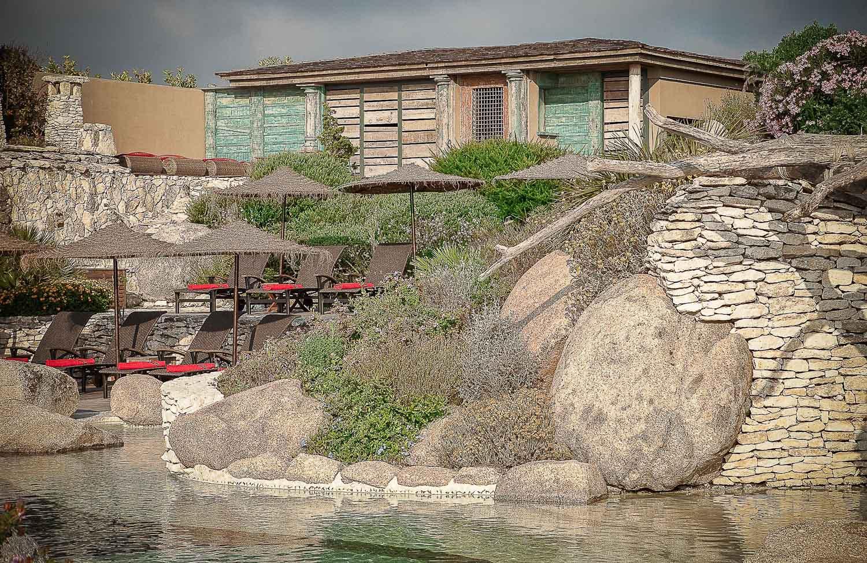 U Capu Biancu meilleur hôtel