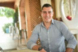 Sébastien Salomon, Dirigeant etChef de cuisine, Emporium