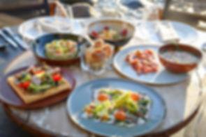 Vincent Peinardo, chef de cuisine de la Brocherie du Belvedere