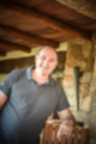 Laurent Santoni, Dirigeant Costa Marina