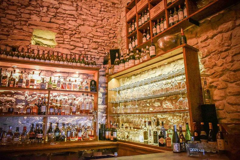 Le Cellier de la Caravelle, meilleure cave Porto Vecchio