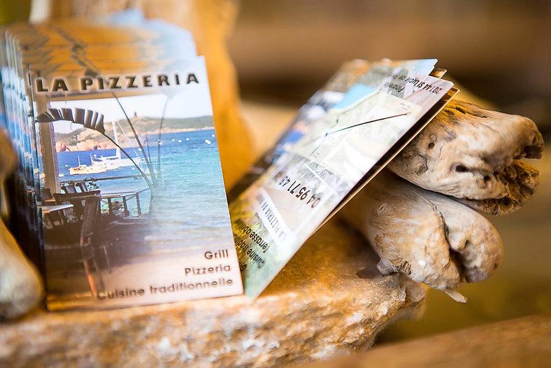 Pizzeria Le Rouf, meilleures pizzas, Porto Vecchio