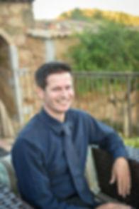 Philippe Chabroulin, Directeur des Bergeries de Palombaggia
