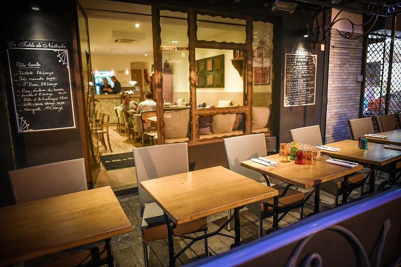 La Table de Nathalie, meilleur bistrot spécialités viandes de Porto-Vecchio