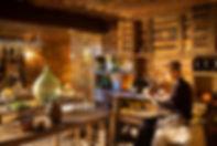 Gastronomique U Capu Biancu meilleur restaurant Porto-Vecchio