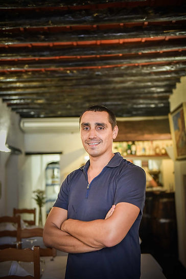 PierreFanucci, Dirigeant de la Stella D'Oro