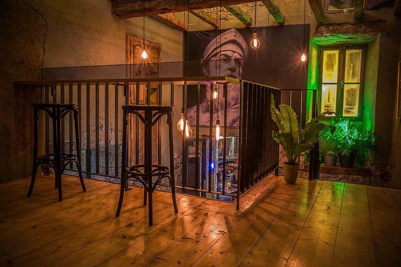 L'Othello, meilleur club Porto Vecchio