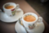 Le Parvis, meilleur café Porto Vecchio