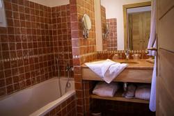 Salle de bain Bergeries Palombaggia
