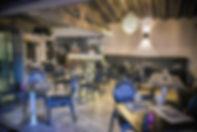 Villa M meilleur restaurant Porto-Vecchio