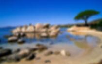 Plage Palombaggia, meilleure plage Porto Vecchio
