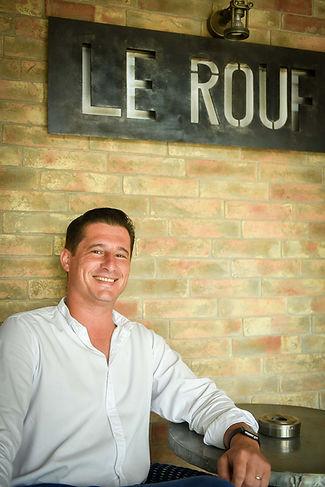 Jean-Sébastien Robert, Directeur du Rouf