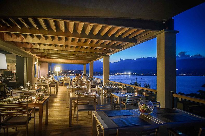 Le Terraméa meilleur restaurant Porto-Vecchio